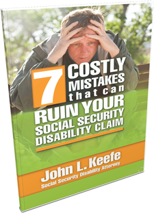 7 Costly Mistakes That Can Ruin Your Social Security Disability Claim