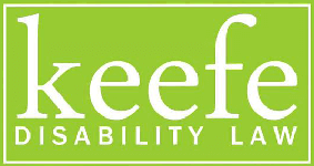 Return to Keefe Disability Law Home